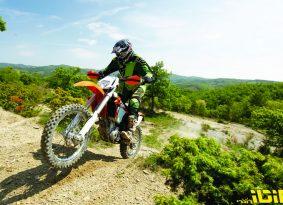 מוטו פרמיירה | אופנועי השטח של KTM ל- 2013