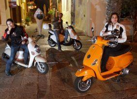 מוטו בוחן | קטנועי נישה – לצאת מהכלל