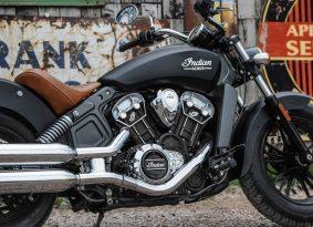 אופנועי אינדיאן כבר בארץ!