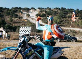 בשבת: אירוע פורים של קבוצת הפייסבוק 'רוכבים פח אבל נהנים'