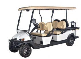 עופר אבניר: החל שיווק רכבים תפעוליים חשמליים מתוצרת EXCAR