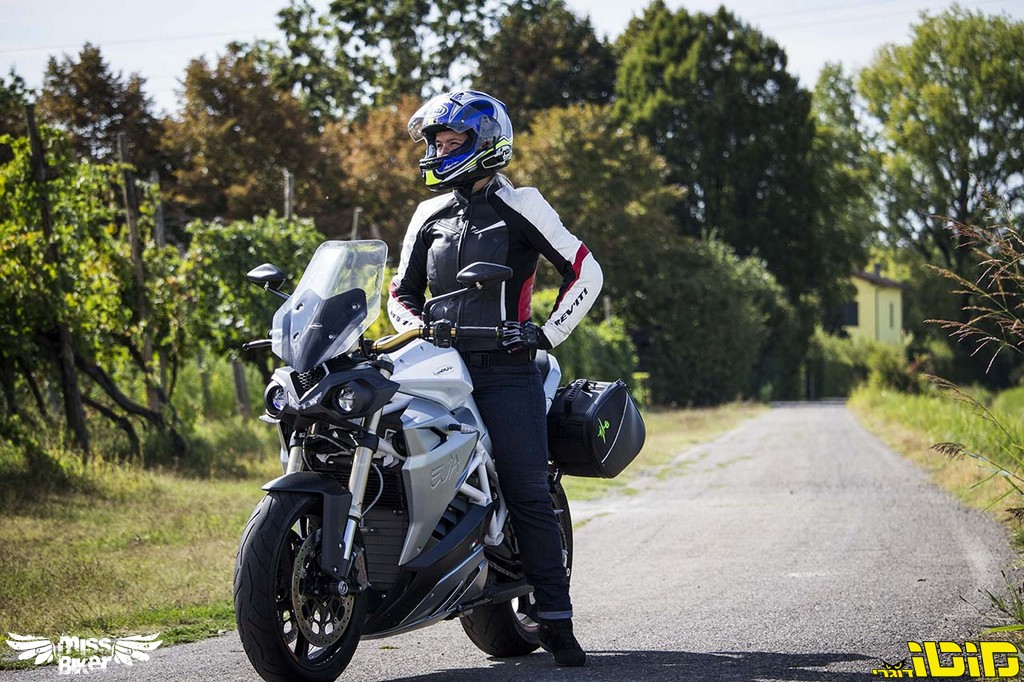 מוטו פרימיירה | אנרג'יקה EVA – האופנוע שלא ציפית לו