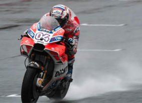 מוטו GP יפן: דוקאטי מכה את הונדה בבית