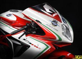 אמ.וי אגוסטה F3 RC משופרים ל-2018