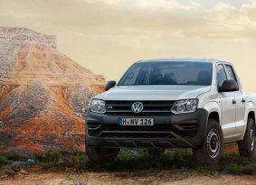 פולקסווגן Amarok החדש: עדכוני עיצוב, מנוע V6 חדש
