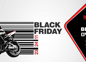 מדור פרסומי: Black Friday בהונדה