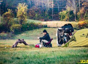 נווה דורש וביגמן מקיים – סתיו של אדוונצ'ר במערב ניו-ג'רזי