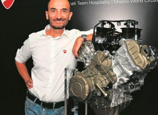 דוקאטי: ייצור פאניגאלה 1299 טווין ימשך עד 2020