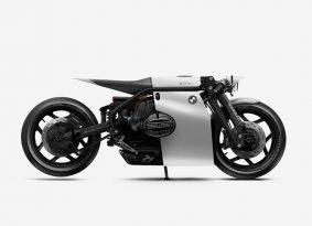 אופנועי המירוץ העתידניים על פי סדנת ברברה