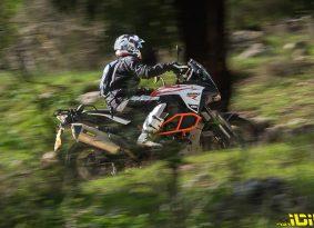 מוטו בוחן | KTM סופר-אדוונצ'ר 1290R – טכנולוגיה בשרות רוכב השטח