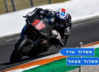 החרם על ישראל מגיע לספורט המוטורי?
