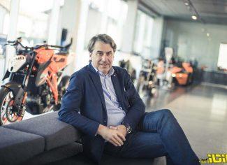 ק.ט.מ: בתוך 10 שנים חצי מאופנועי העולם – חשמליים