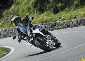 חדש בישראל: ימאהה Tracer 900 ו-GT