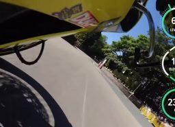TT מאן 2018 – הוידאו מתוך הקסדה