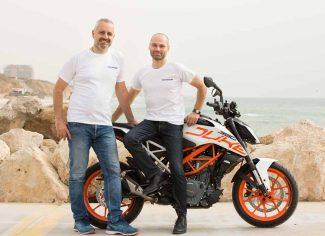 גאווה ישראלית – מערכת Ride Vision נחשפת
