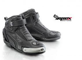 מדור פרסומי: מבצע השבוע באייפקס מוטורס – נעלי רכיבה Axo Trigger