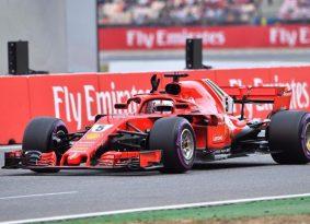 F1 גרמניה גריד: וטל יזנק ראשון לאחר שניפץ את שיא המסלול