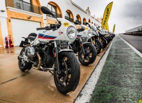 מוטו טסט | צמיגי דאנלופ Sportsmart TT
