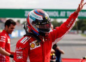 F1 מונזה גריד: פרארי יזנקו במסלול הביתי מהשורה הראשונה מאז 2010