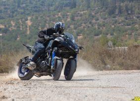 מכירות אופנועים וקטנועים: סיכום 2018