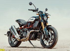 10 דברים שאתם חייבים לדעת על האינדיאן FTR1200 החדש