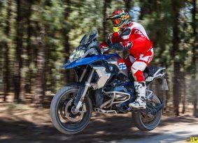 מוטו בוחן | ב.מ.וו R1200GS Rallye – ראלי אינטלקטואלי