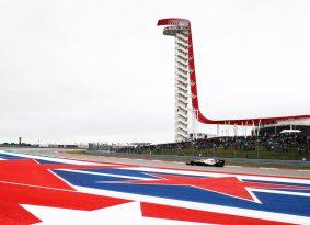 """F1 ארה""""ב גריד: וטל לא מצליח לצמצם נזקים"""