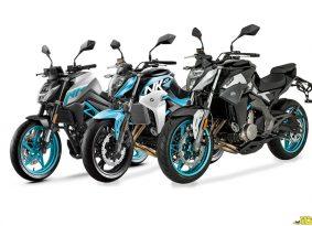 מכירות אופנועים וקטנועים ינואר-אוקטובר 2018