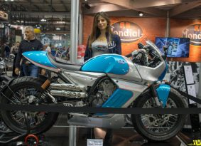 אופנועי FB מונדיאל מגיעים לישראל