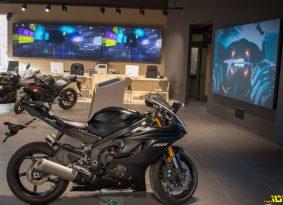 סוכנות האופנועים המתקדמת בישראל: ימאהה TLV