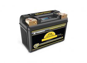 מצברי ליתיום של Poweroad – פחות משקל, יותר חשמל