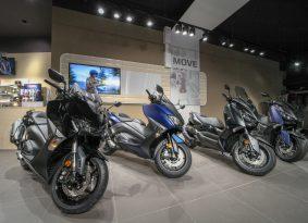 למרות הקורונה: ענף האופנועים מתנהל כרגיל