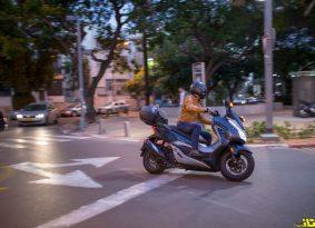 מתחילים שנה עם אופנוע או קטנוע במחיר מדהים!