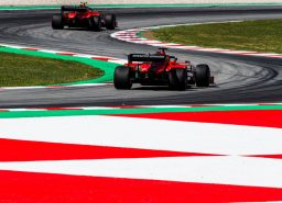 F1 גריד ספרד: אין מענה למהירות של בוטס