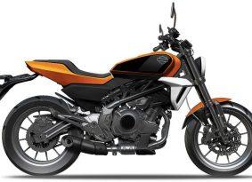 """הארלי דוידסון תציג אופנוע מבוסס בנלי בנפח 338 סמ""""ק"""
