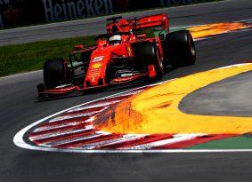 קנדה F1 גריד: וטל יזנק ראשון