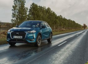 שיק בקטנה –  DS3 Crossback בהשקה מקומית