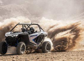 נחשף: RZR חדש לשנת 2020 – RZR Pro XP