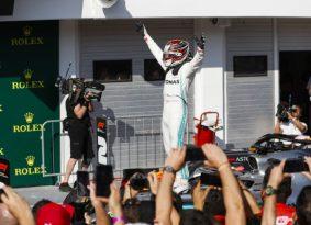 הונגריה F1 מרוץ: המילטון והפעם בזכות הטקטיקה