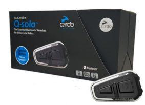 חדש על המדף – מערכת שמע Q-SOLO מבית קארדו