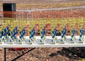 אליפות ישראל באנדורו – סיכום סבב מס' 5