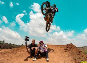 אקשן ישראלי משובח: נבחרת האקסטרים של GoPro