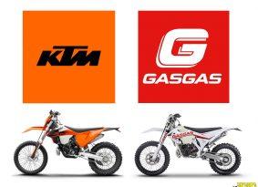 ק.ט.מ רוכשת את GAS GAS