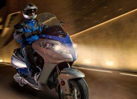 EMOTO משיקה בישראל צמד קטנועי מנהלים חדשים