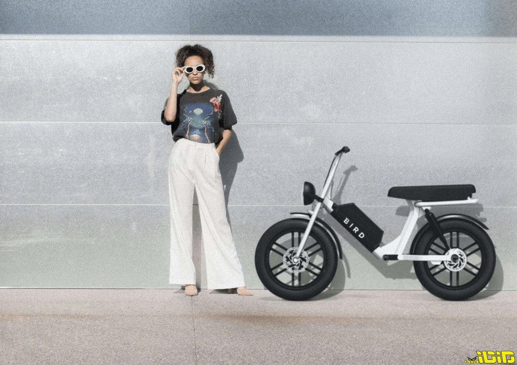 בקרוב ב-BIRD – קטנועים חשמליים