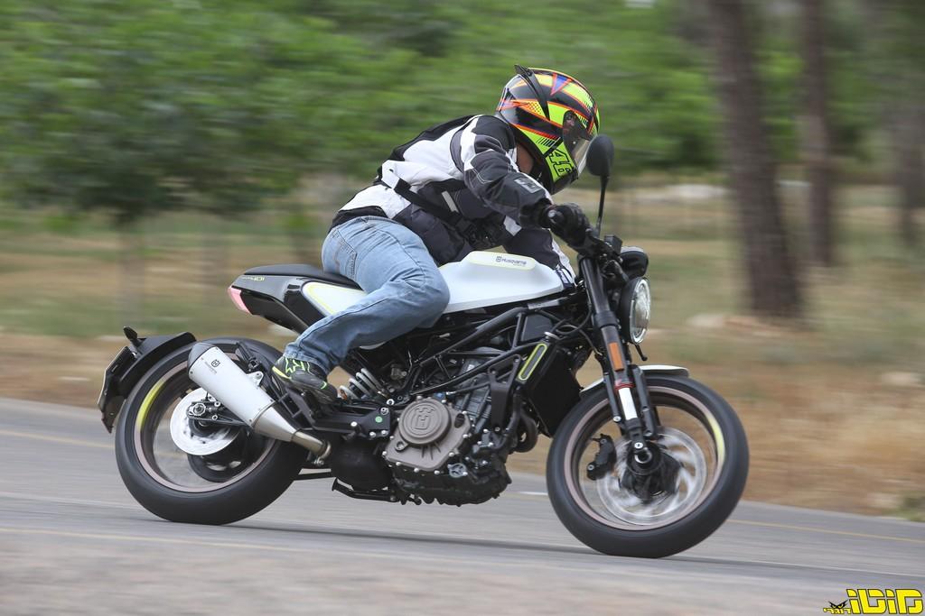 עופר אבניר – הנחות על אופנועי הוסקוורנה