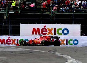 דירוג F1 מקסיקו: ורשטפן בונה, ורשטפן הורס
