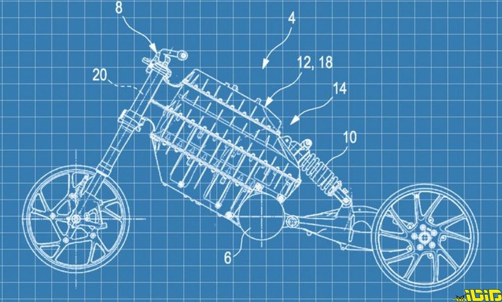 ב.מ.וו עובדת על אופנוע חשמלי