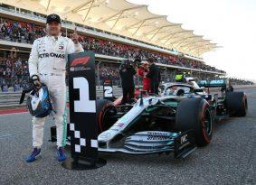 """דירוג F1 ארה""""ב: מרצדס יזנקו ראשונים – סוף סוף"""