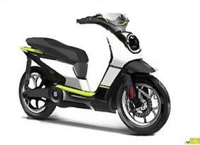 האם זהו הקטנוע החשמלי החדש של הוסקוורנה?